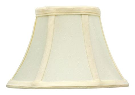 Replacement L Shades by Upgradelights Beige Linen 6 Inch Replacement Chandelier