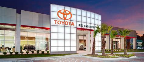 South Carolina Toyota Dealers About Fred Toyota Of Charleston A Charleston Sc