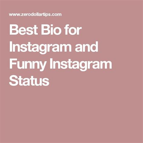 bio for instagram quotes 25 best ideas about best bio for instagram on pinterest