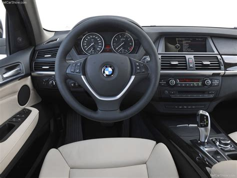 BMW X5 (2011) picture #129, 800x600