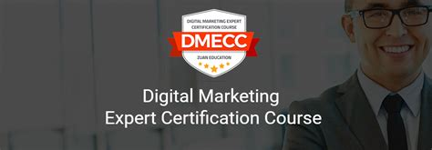 Best Certification Courses For Marketing Mba by Top Digital Marketing Certifications For Digital Marketer