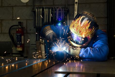 Fabricator Welder by Tig And Mig Welding From Chesterton Light Engineering Ltd