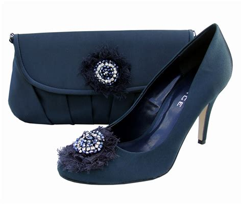 formal navy shoes images