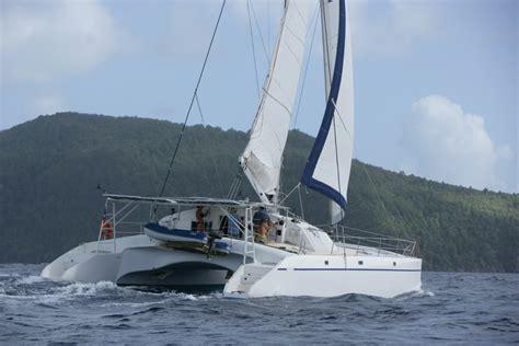 catamarans - Lerouge Catamaran Design