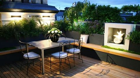 claves esenciales para decorar un patio o terraza peque 241 a