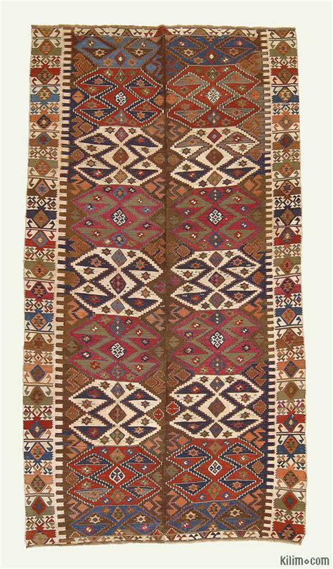 antique kilim rugs k0004144 multicolor antique malatya kilim rug
