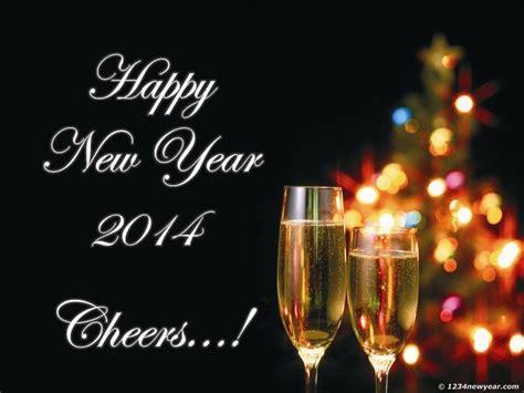 cheers happy new year happy new year 2014 cheers new year s cheers