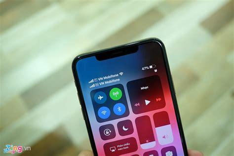 iphone xs max 2 sim ế bất ngờ tại việt nam c 244 ng nghệ zing vn
