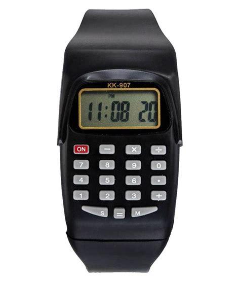 Digital Card Calculator by Veni Black Calculator Digital Price In India Buy