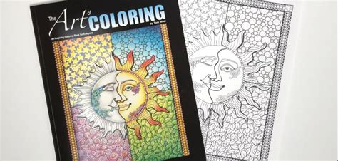 coloring book billboard portland saturday market tom west artworks