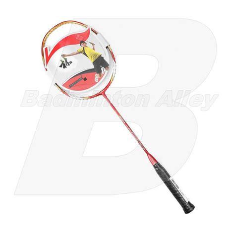 Raket Lining Woods N90 Ii li ning dan woods n90 2 badminton racket