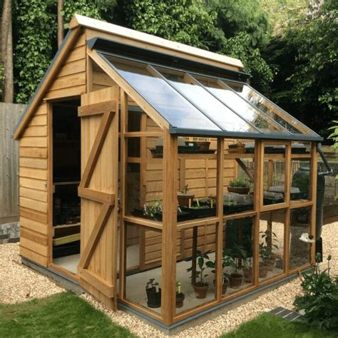 interesting unique small storage shed ideas