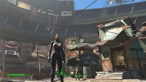 fallout 4 loverslab 2pac s cbbe skimpy armor and clothing replacer now