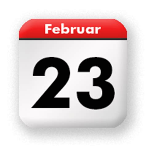 sonntag  februar  kalender stilkunstde
