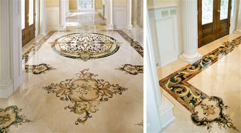 luxury design floors luxury handcrafted marble floors marble medallions