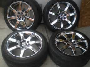 Cadillac Rims For Sale Cts V Rims For Sale