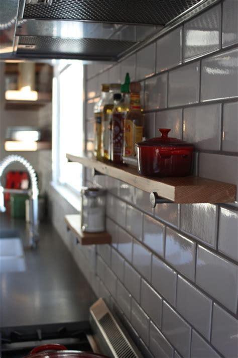Modern Industrial Kitchen   Industrial   Kitchen