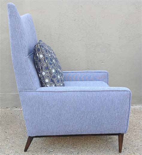 High Back Chairs For Sale by Paul Mccobb High Back Lounge Chair For Sale At 1stdibs
