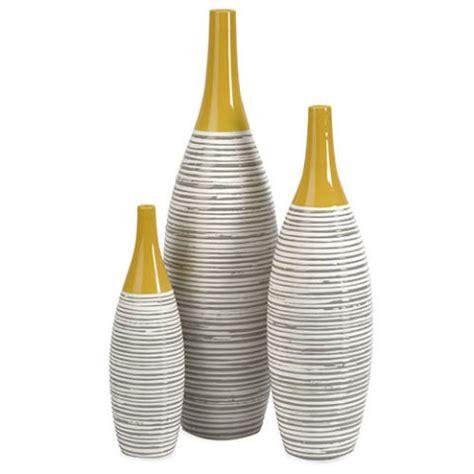 Decorative Vase Sets by Vases Design Ideas Vase Set Stylish Choice Cylinder