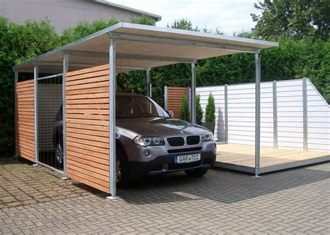 Cheap Carport Ideas by Wooden Small Carports Plans With Simple Design Ideas Cheap