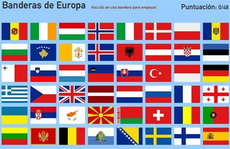 imagenes de banderas de paises mapa interactivo de europa banderas de europa toporopa