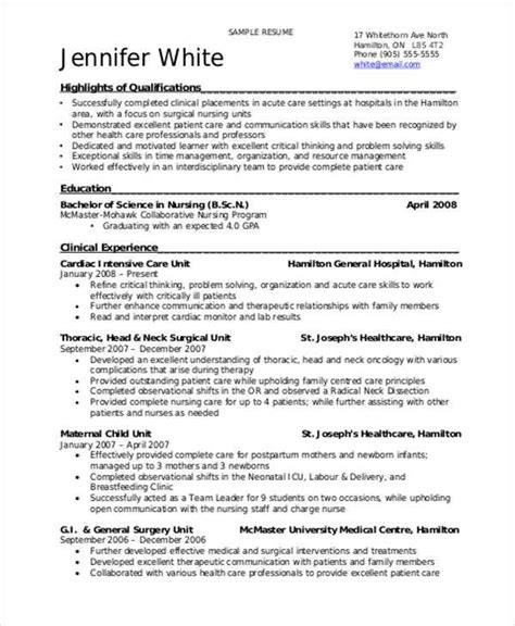 format of resume for students pdf student resume best resume collection