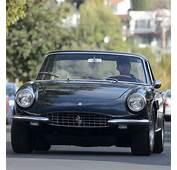 Adam Levines Cars  Celebrity Blog