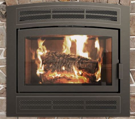 Fireplace Ambiance by Ambiance Fireplace Wood Fireplaces Elegance 36 Series