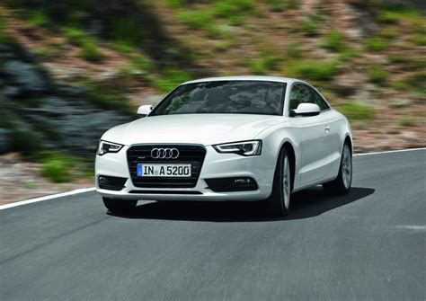 2015 audi a5 coupe 2014 2015 audi a5 coupe picture 511347 car review