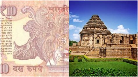 Konark Sun Temple Essay In by Awesome To The New Rs 10 Note Will Konark Sun Temple Of Odisha In Background