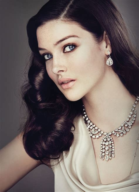 Great Gatsby Wedding Makeup Inspiration   Weddingbells