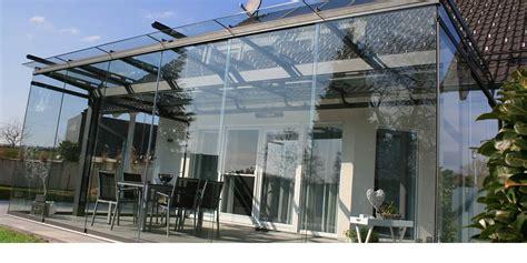 überdachung Terrasse Glas Preise by Glasdach Terrasse Aus Aluminium Zum Gnstigen Preis Aus