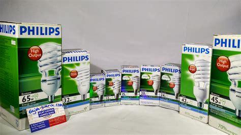 Philips Tornado Bohlam Lu 15w 6892199