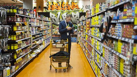 Do You Grocery Shop With Or Without A List by Inside The Fight For The Future Of Grocery Delivery In