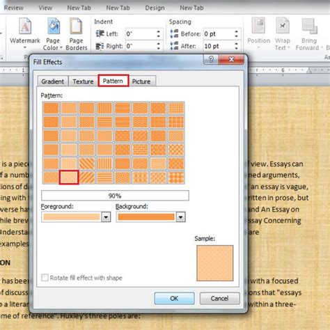 change background in microsoft office how to change page background color in microsoft word 2010