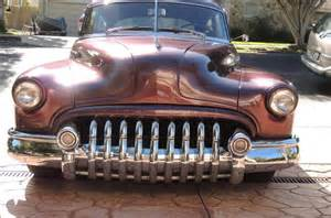 1950 Buick Special For Sale 1950 Buick Special Deluxe Fastback For Sale