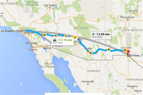 where is el paso located in california usa 13 crazy secrets about texas