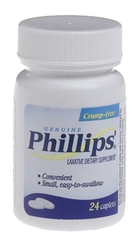 Phillips Stool Softener Dosage by Drugs And Medication Picture