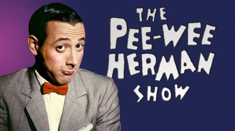 Wee Might Be Coming Back To The Playhouse by Wee S Playhouse Special 1988 Lookback