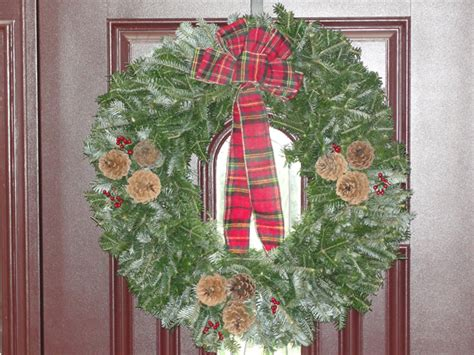 buy a christmas wreath online