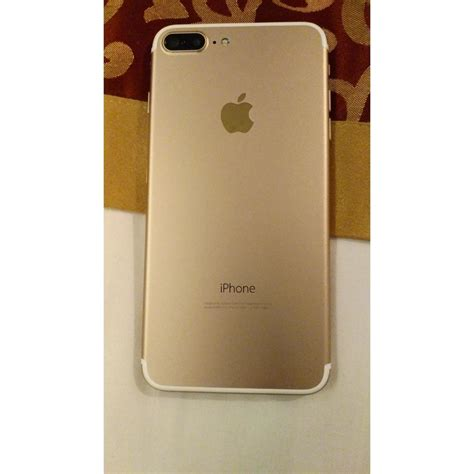iphone   gb gold  good condition ibay