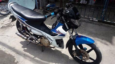 Suzuki J Pro Review Suzuki J Motorcycle Philippines Motorcycle Review