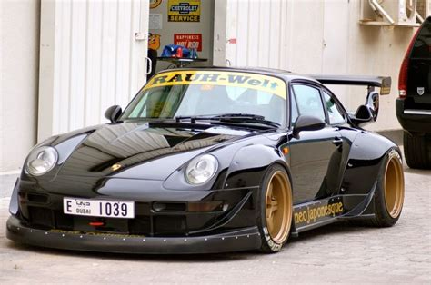 Girls Name Porsche by First Rwb At Dubai From Rwb Emirates