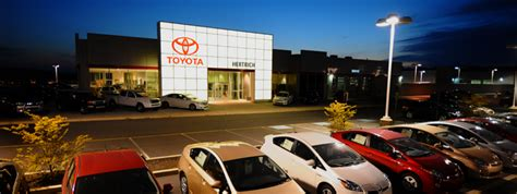 Toyota Dealership Delaware Hertrich Toyota Of Milford 1367 Bay Road Milford De Auto