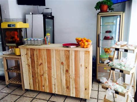 diy 20 upcycled wood pallet ideas 101 pallets part 2