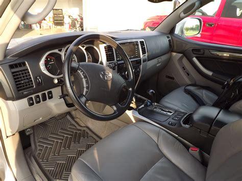2004 Toyota Interior 2004 Toyota 4runner Interior Pictures Cargurus