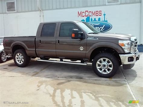 ford caribou color 2016 caribou metallic ford f250 duty lariat crew cab