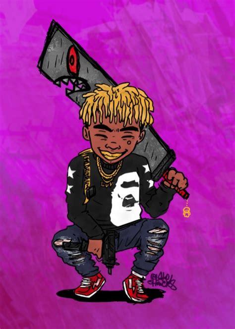 Anime Rapper by Lil Uzi Vert Shared By Keem Koolsters On We It