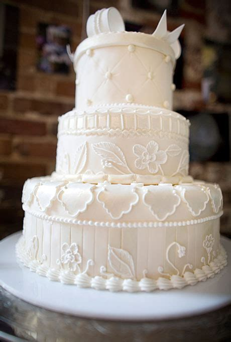 Wedding Cake Patterns by Quilted Pattern Wedding Cake Wedding Cakes Photos