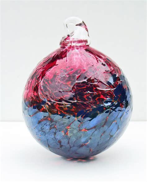 hand blown glass ls hand blown glass baubles